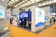 Opto Engineering booth at Vision China Shanghai 2013