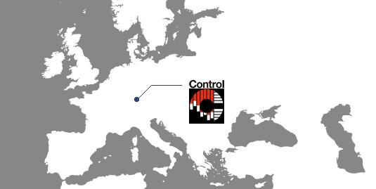 control 213