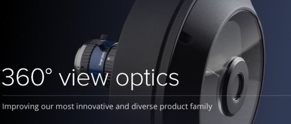 360° view optics, what's going on?