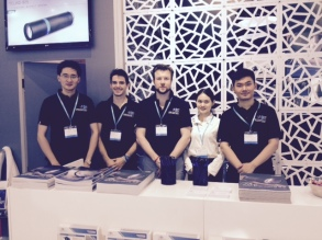 Team Opto Engineering China