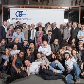 Opto Engineering meeting 2015