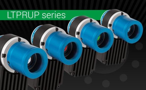 New LTPRUP series