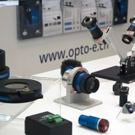 Opto Engineering booth