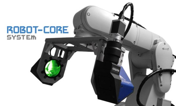 ROBOT-CORE system