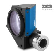 CORE series telecentric lenses and illuminators