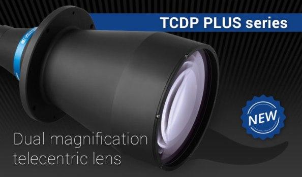 TCDP-Plus serie