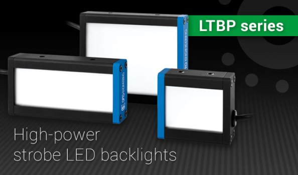 LTBP - LED Illuminators