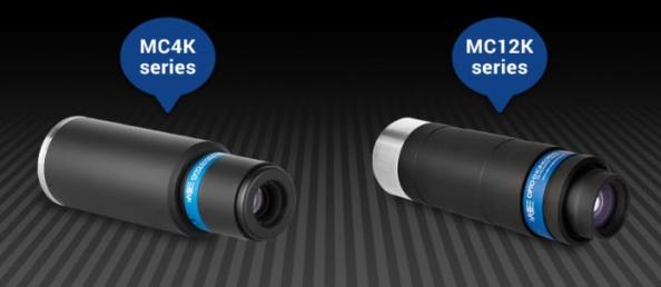MC4K - MC12K series