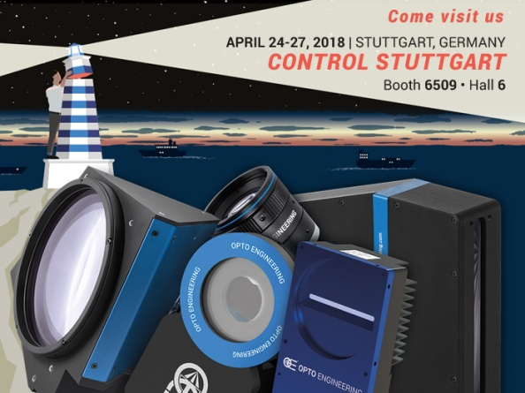 Invitation CONTROL 2018