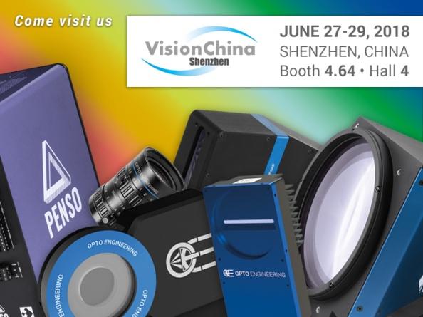 Invitation Shenzhen 2018