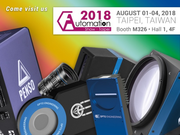 Automation Show Taipei 2018
