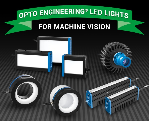 Opto Engineering Lighting