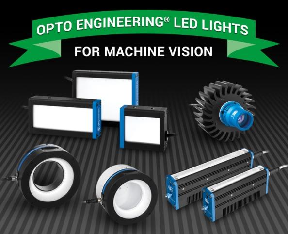 Opto Engineering Lighting