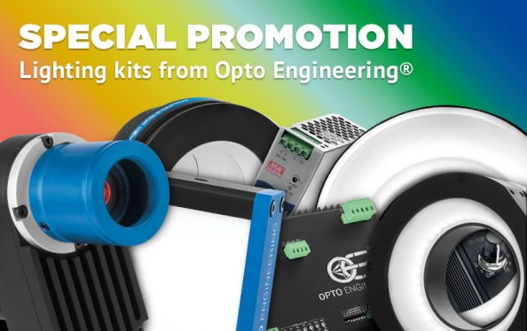 Promo lighting kits