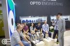 Vision 2018, Opto Engineering