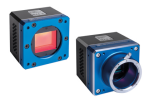 High Resolution Cameras