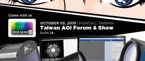 AOI Taiwan 2019