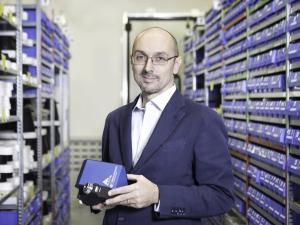 Claudio Sedazzari