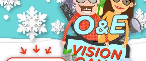 O&E Vision Game