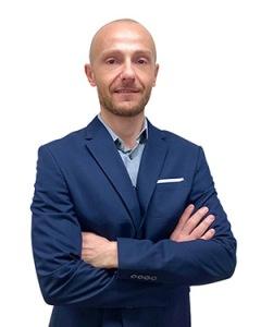 Alex Bai - Opto Engineering USA