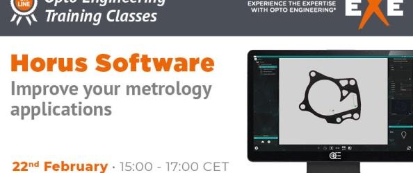 Horus Software Training Class